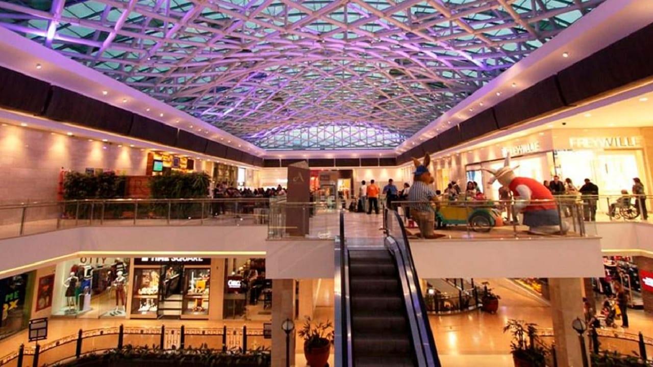 Venta de centro comerciales en España y Portugal